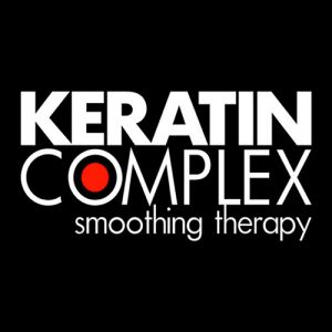 keratin complex salon products