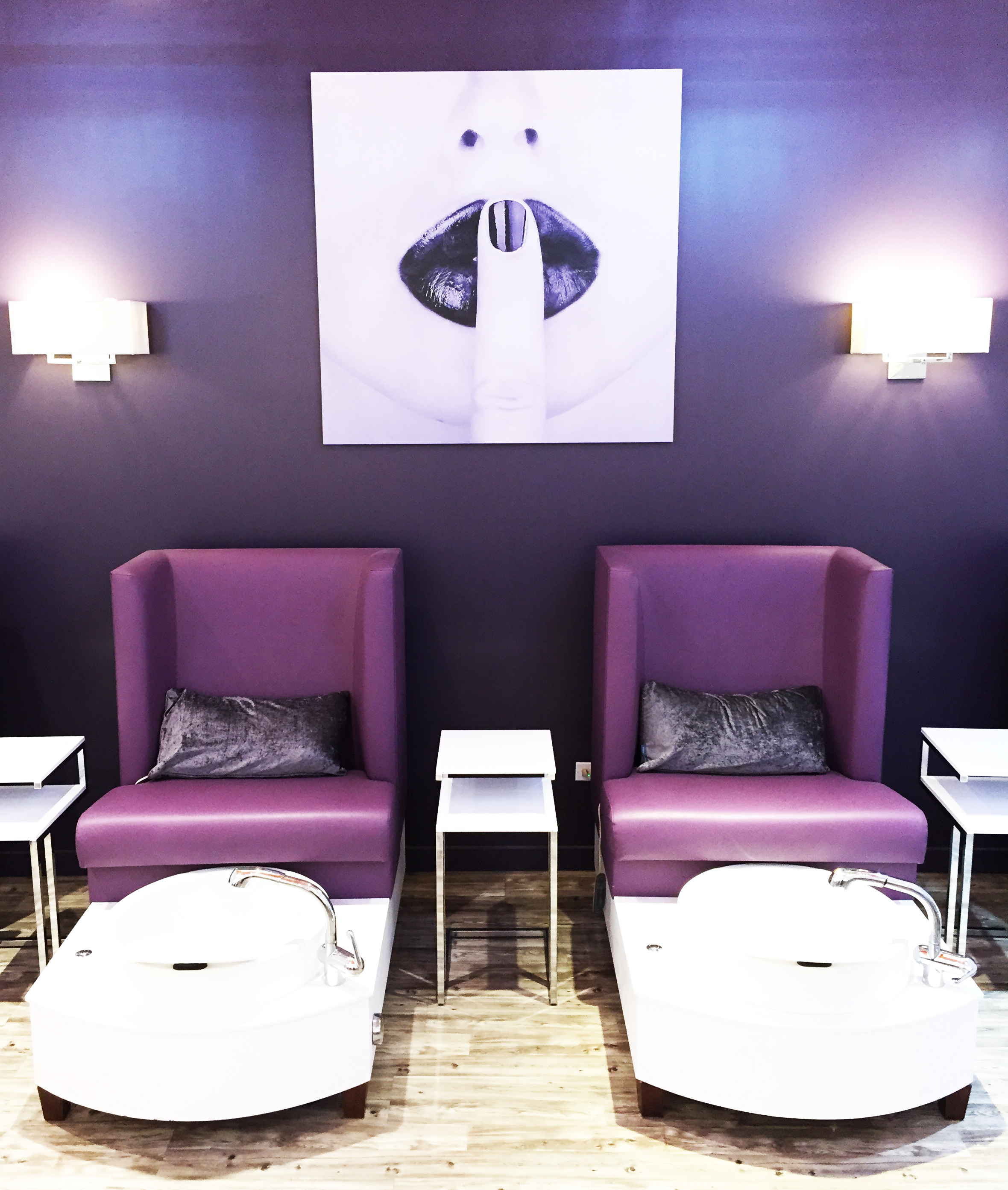 Best Nail Salon in Wicker Park, Best Nail Art in Chicago, Cleanest ...