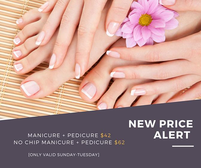 Manicure Deals In Wicker Park Best Manicure Deals Best Nail Salon