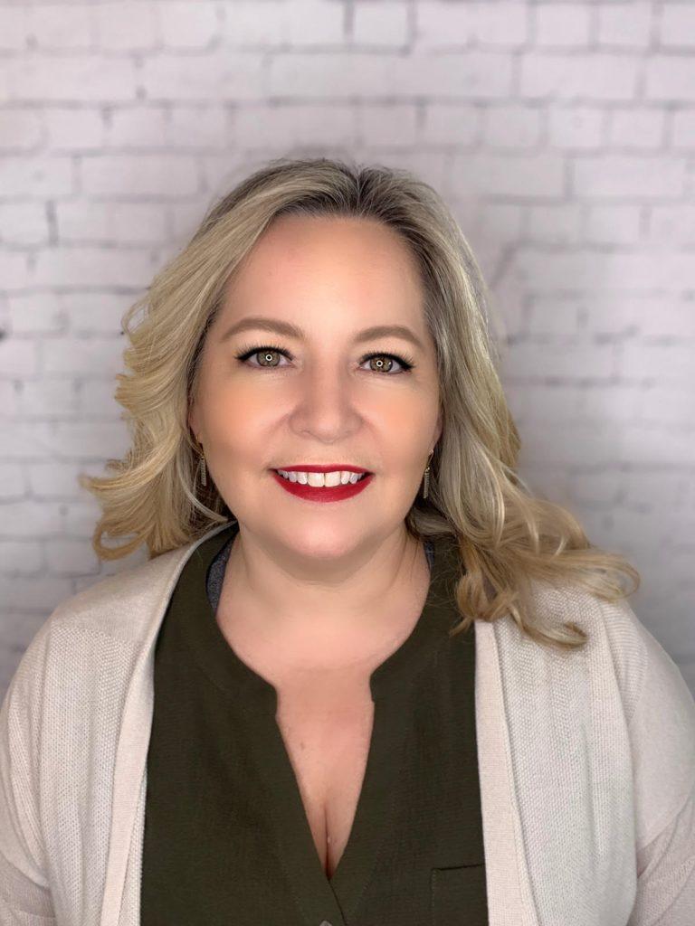 Fringe founder Dawn Bublitz